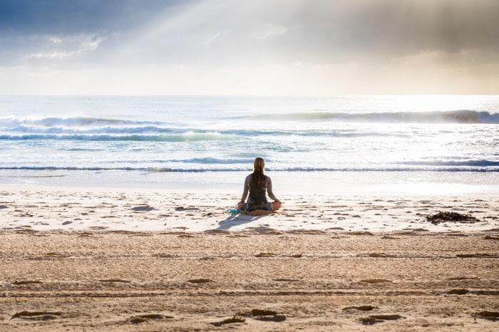 Achtsamkeitsübungen zum Lernen von Selbstliebe