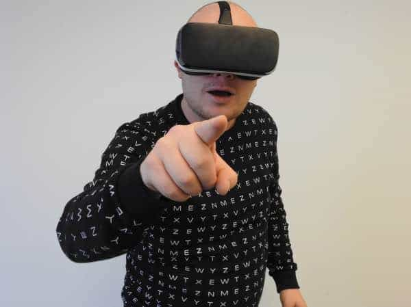 do we live in a virtual reality