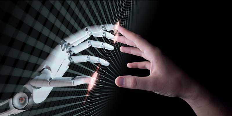 Roboterverhalten vs. Mission der Seele!