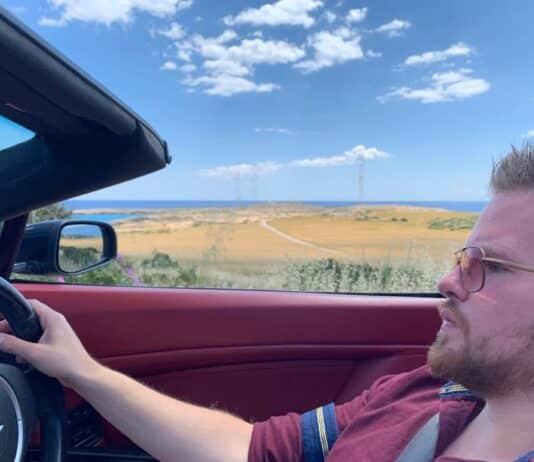 Spiritualität und Geld Auto