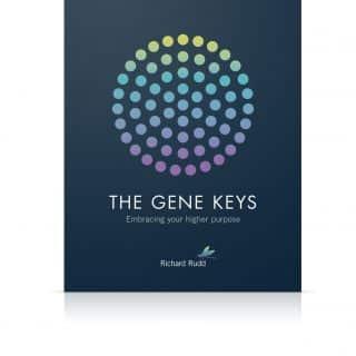 Gene Keys Buch