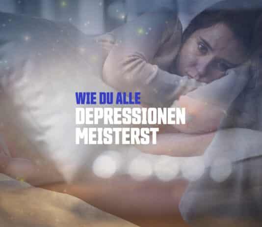 Depression Vorteile Lebensaufgabe