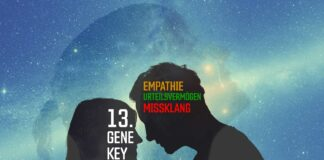 Gene Key 13