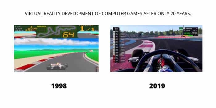 virtual reality development after 20 years_Fotor