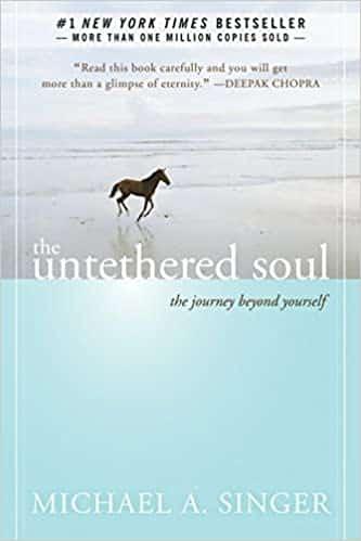 Spiritual Awakening Signs The Untethered Soul