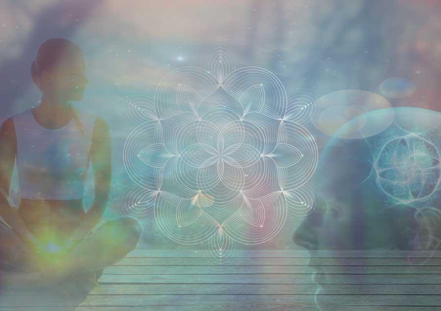 Contemplation to Raise Your Vibration