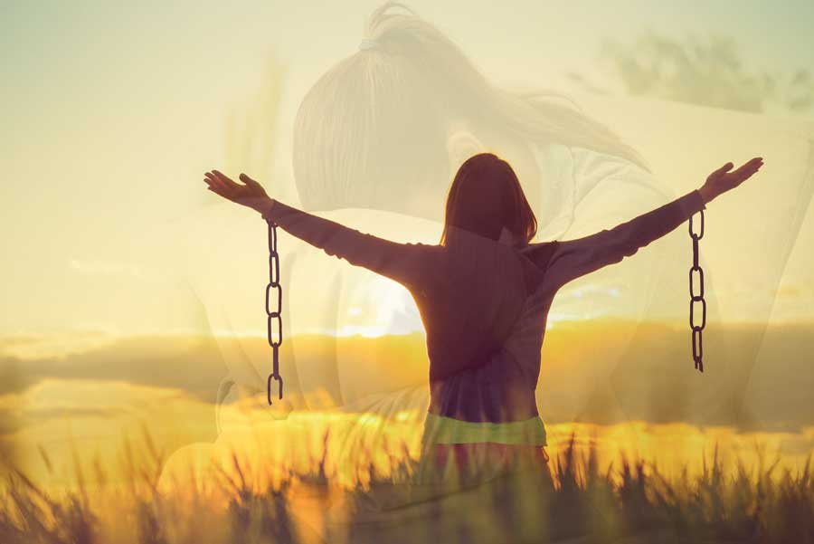 Let Go of Relationships