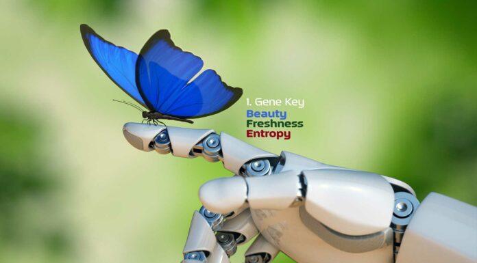1. Gene Key